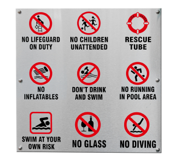 Pool Safety Tips - American Pools and Spas