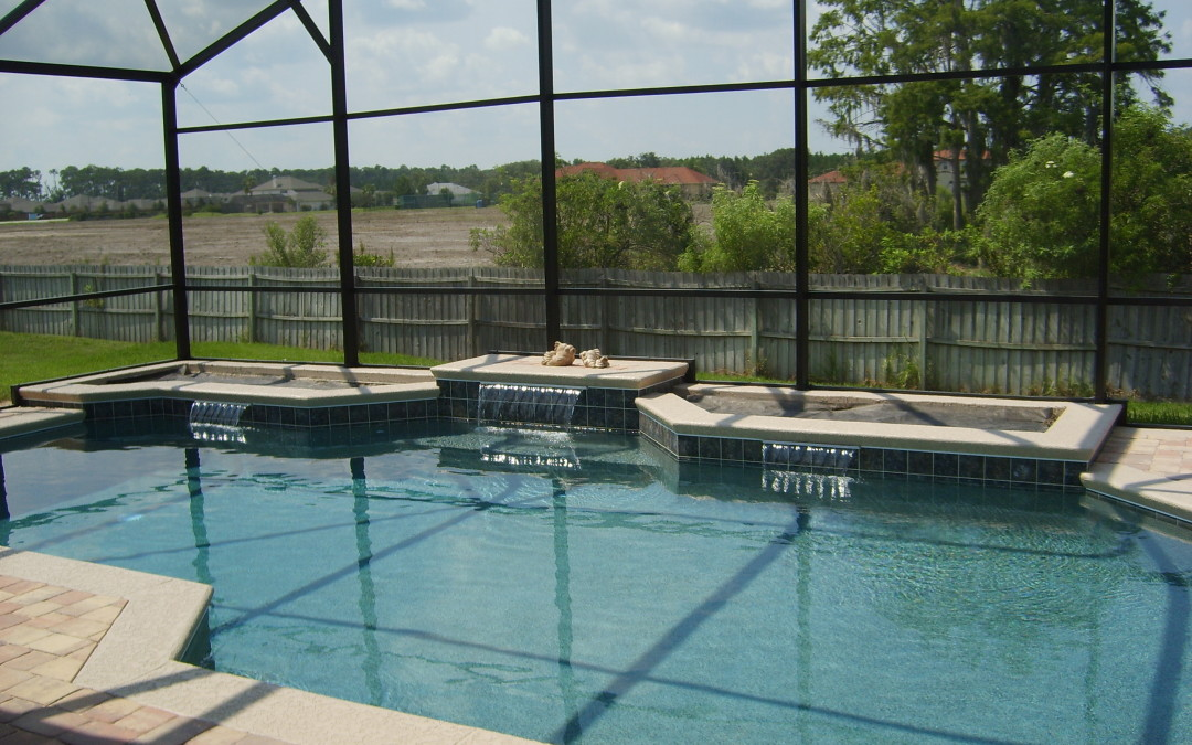 If you see an ad for we build cheap pools run the other way for Cheapest way to build a pool