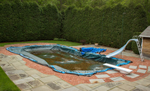 Is It Time To Renovate Your Swimming Pool Or Spa