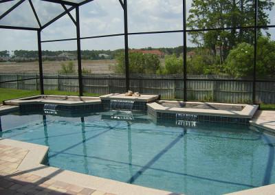 pool screen enclosures