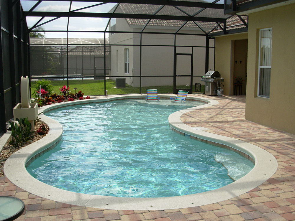 Pool Enclosure Kits vs. Professional Pool Enclosure ...