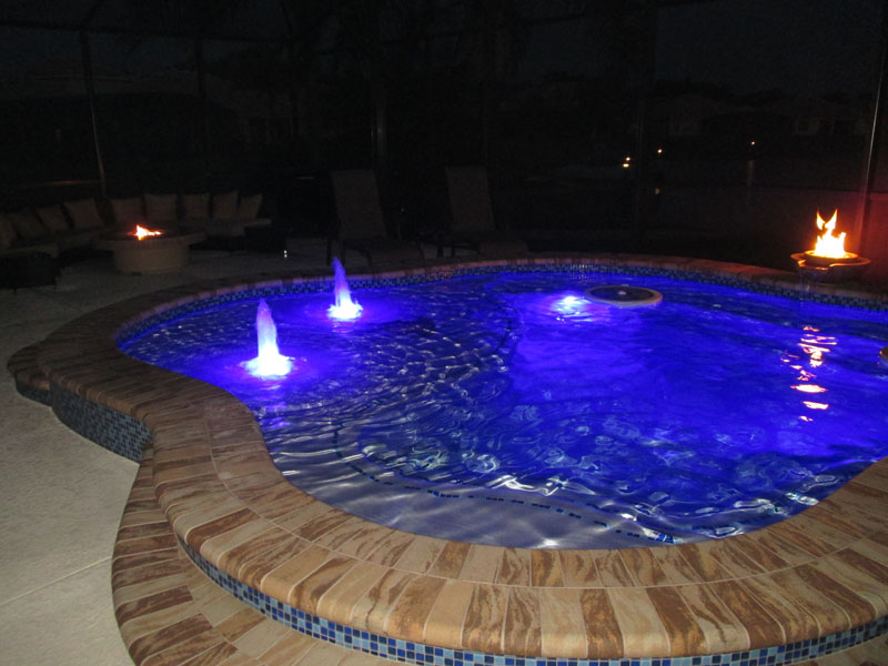 Spools Spool Pool American Pools Amp Spas Orlando Vero