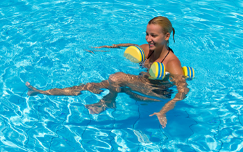Therapeutic And Health Benefits Of Swimming Pool Exercises