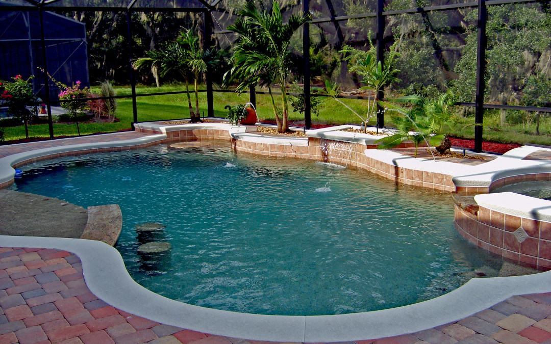 Basic features that affect the cost to build a pool for Cost to build a pool