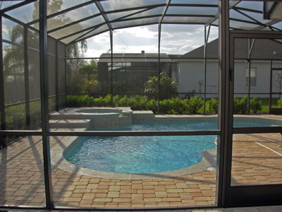 Why A Cheap Quote For Patio Or Pool Screen Enclosures Is A Bad Idea
