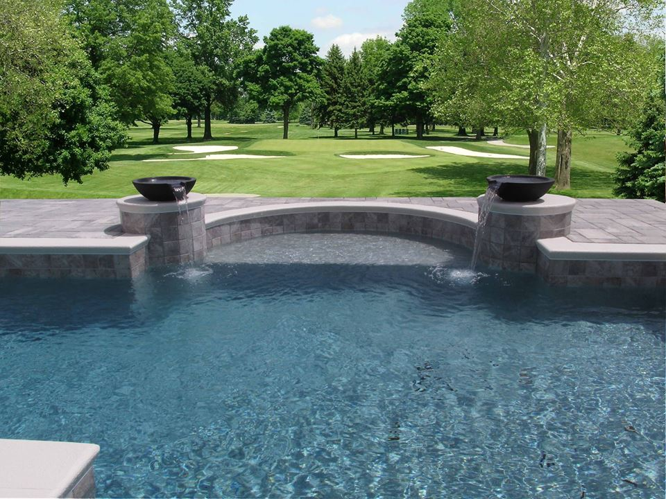 What Is The Proper Swimming Pool Depth When Building A Pool
