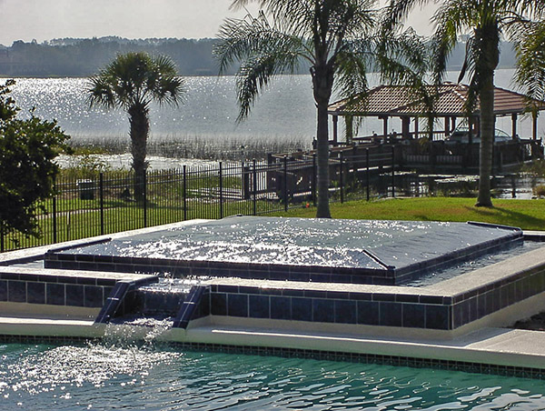 Top 8 questions to find a reputable orlando pool builder for Top pool builders