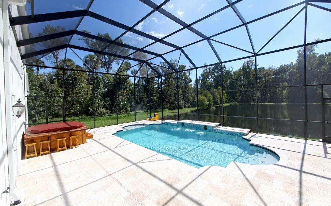 3 Different Types Of Swimming Pool Enclosures American