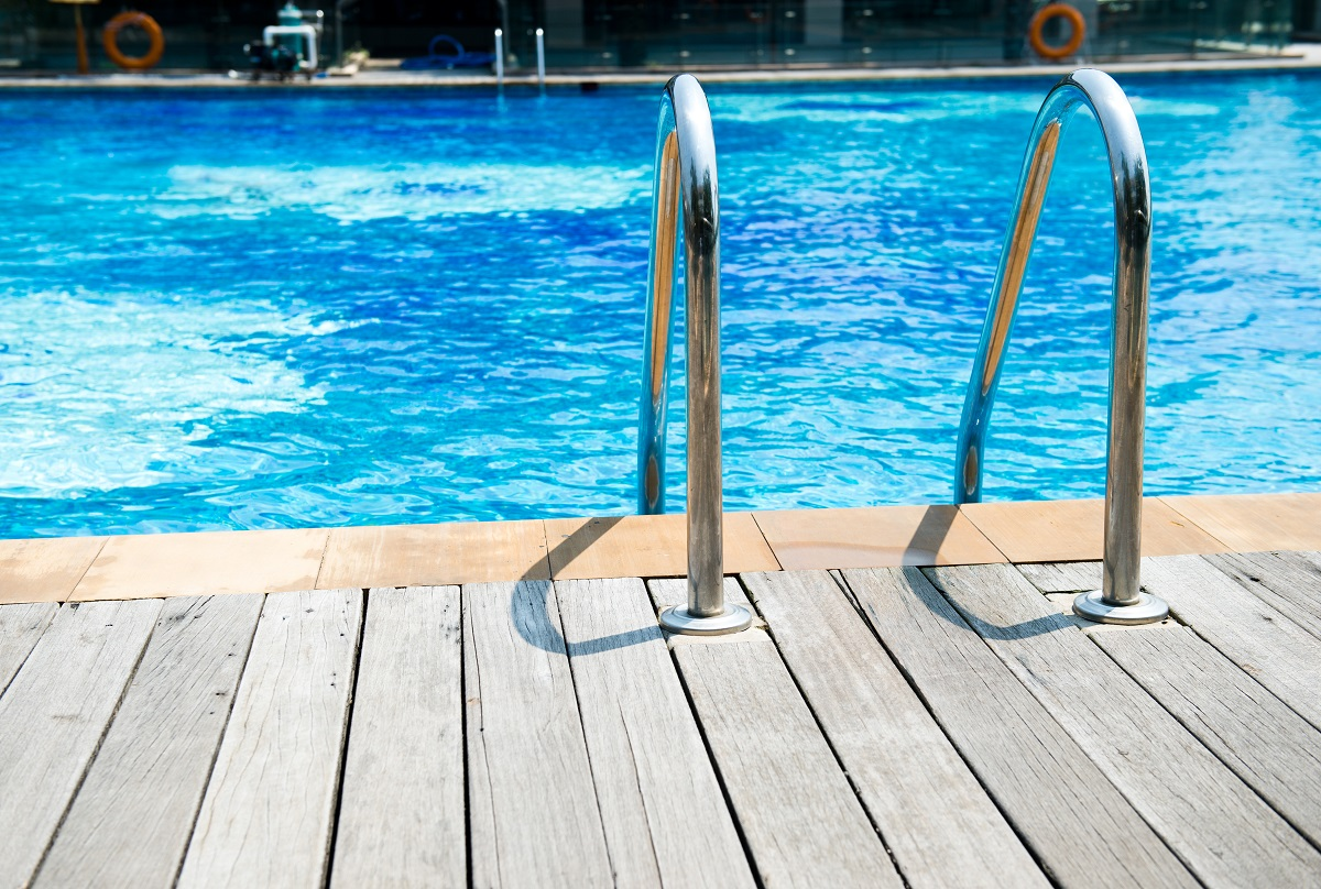 Amazing Ways To Enhance Your Pool Deck American Pools