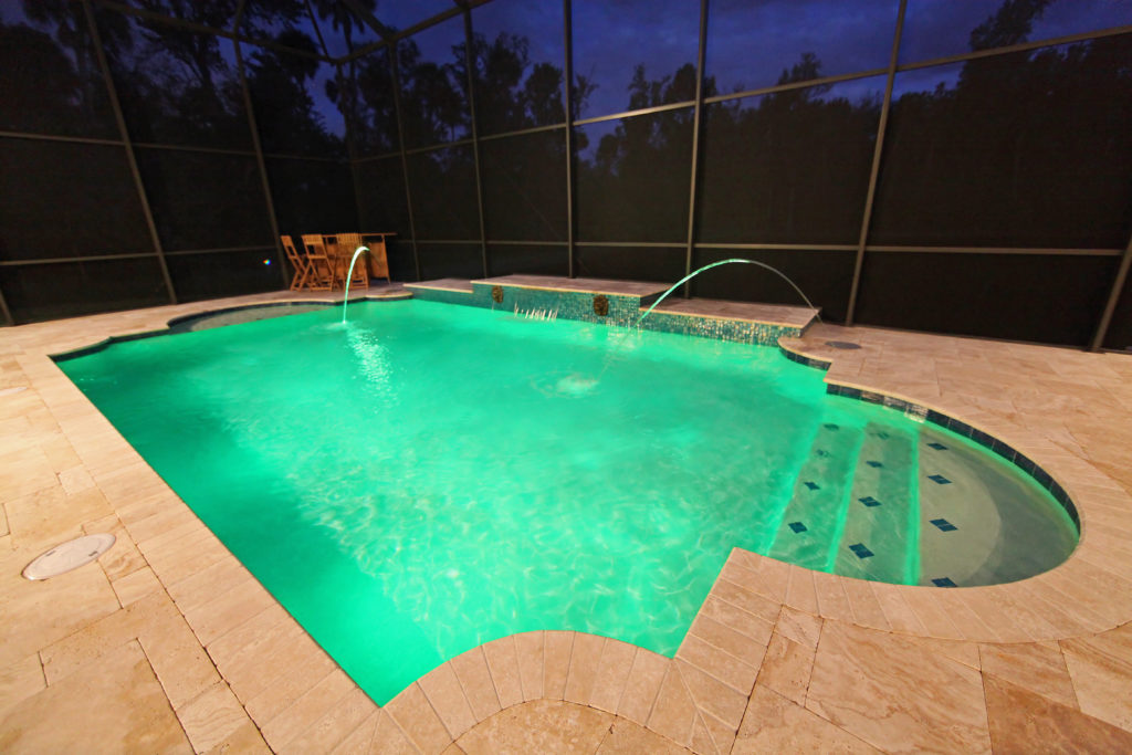 Mistakes to avoid when installing swimming pool pavers - Installing pavers around swimming pool ...
