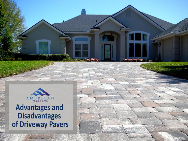 Advantages and Disadvantages of Driveway Pavers