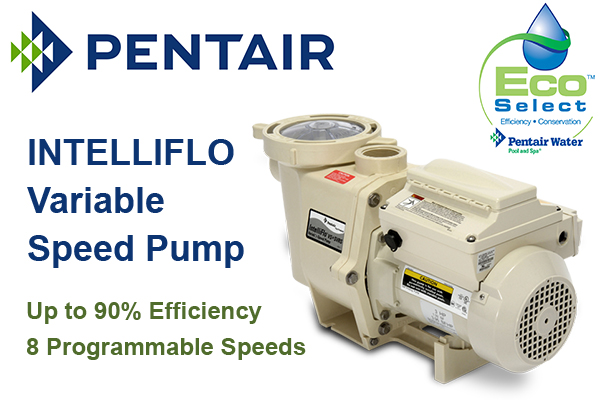 The Benefits of a Variable Speed Pool Pump