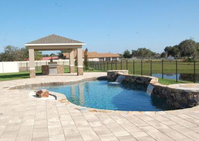 pool ownership