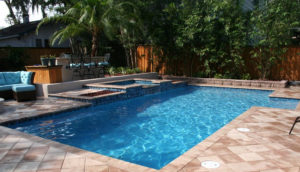 The Top Five Pool Shapes For Your Backyard