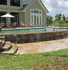 Orlando Pool Builders Spas Screen Enclosures Outdoor