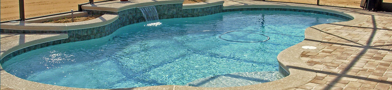 Swimming pool financing from orlando pool builder for Pool financing