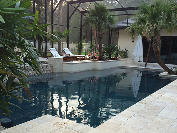 Lovely The Top Five Pool Shapes For Your Backyard