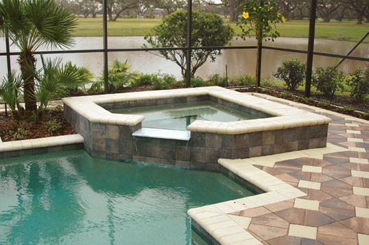 Pool And Spa Contractors Orlando Fl