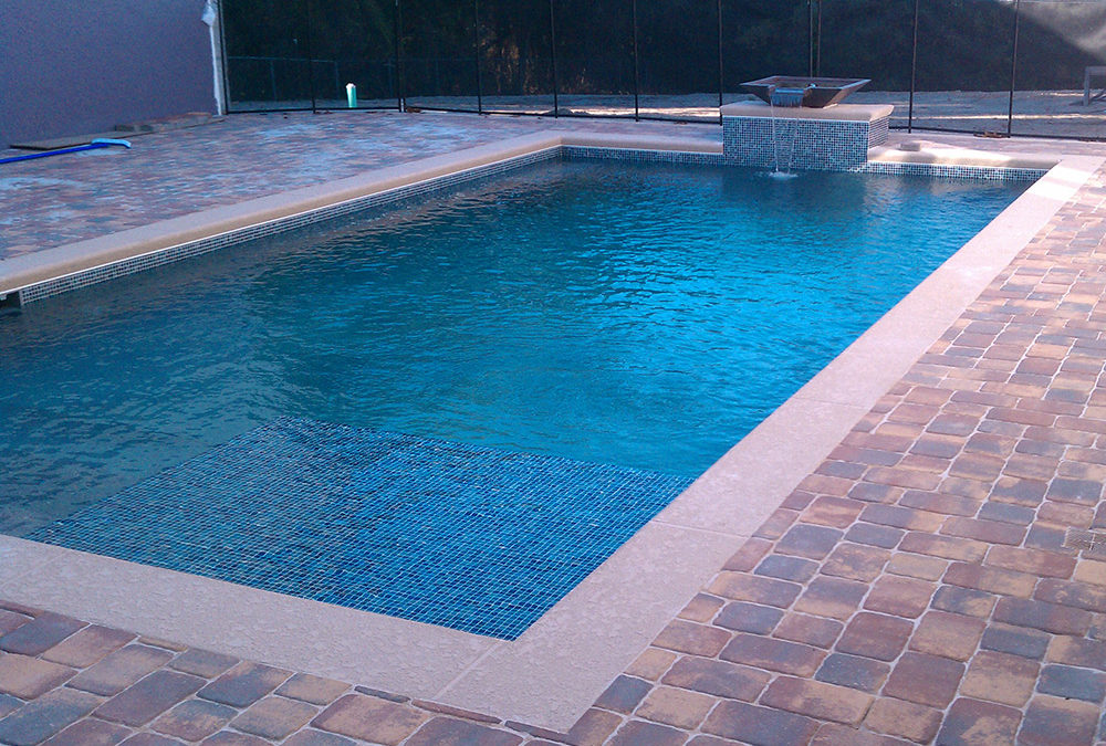 Why Concrete Pools Are Better Than Fibergl And Vinyl